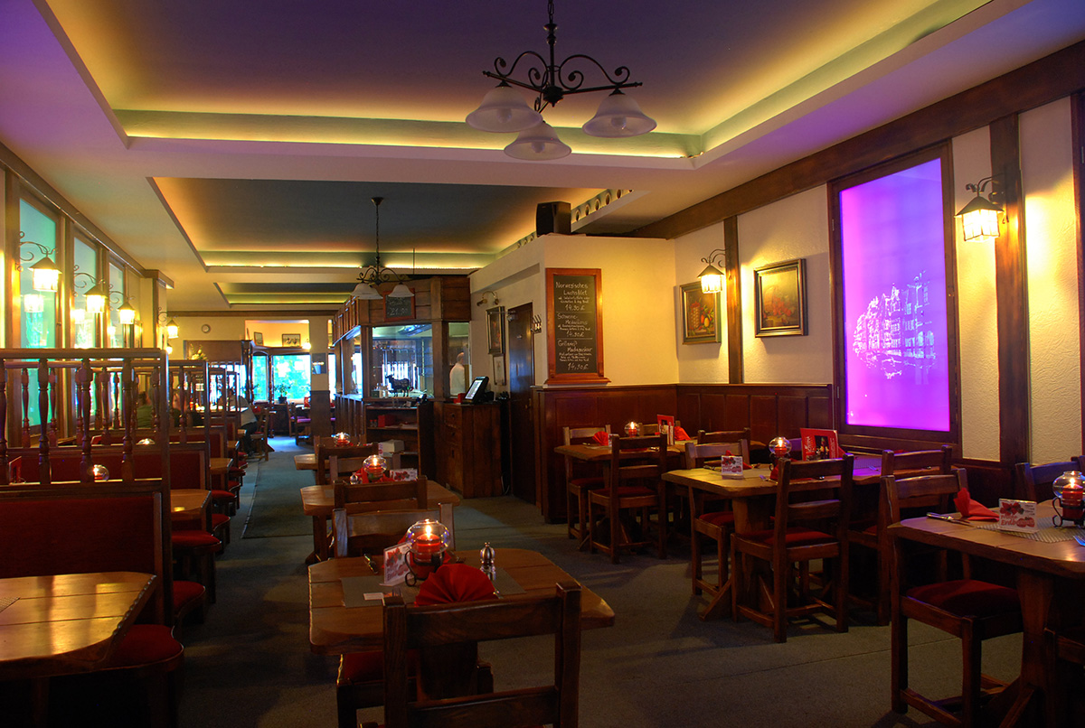 Restaurant Argentina - Essen in Flensburg