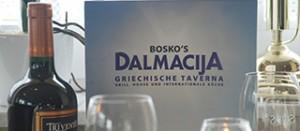 Restaurant Dalmacija - Essen in Flensburg