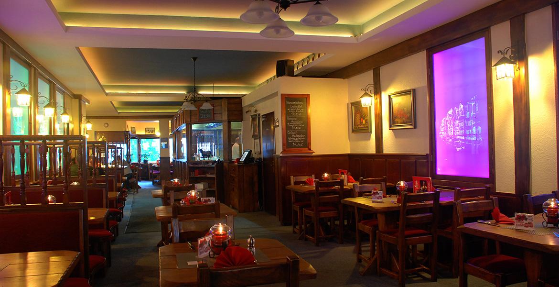 Essen in Flensburg - Restaurant Argentina